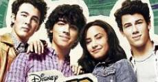 Camp rock 2: Le face à face