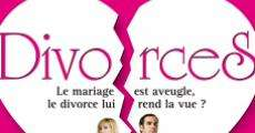 Divorces!