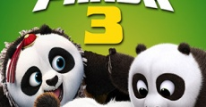 Kung Fu Panda 3