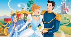 Cinderella II: Os Sonhos Tornam-se Realidade