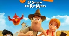 Las aventuras de Tadeo Jones 2